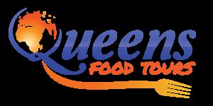 Queens Food Tours Logo
