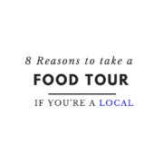 8 Reasons Locals